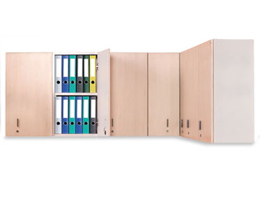Wall Units - Topline Furniture Systems